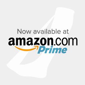 The Strassburg Sock on Amazon Prime