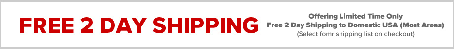 Free Shipping from Strassburg Medical
